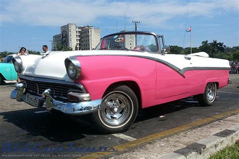 pink convertible cars cadillac eldorado 1955 cars