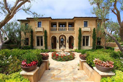 mediterranean style homes las casas m 225 s hermosas mundo arkiplus