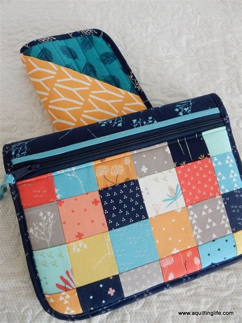 Patchwork Gifts - patchwork quilted gifts a quilting bloglovin