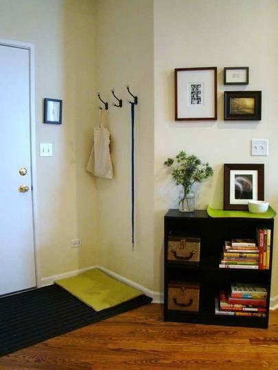 small apartment entryway ideas 인테리어 소품은 리스트샵