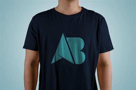 Baju Kaos Tshirt Nike Air Max fashion mockup mockupworld