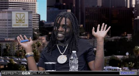 Chief Keef Criminal Record Chief Keef On His Favorite Why Drill Has Nothing To Do With