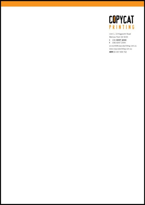 Letter Pad Letter Letter Pad Printing Buy Printing Letter Pad Office Letter Printed Letter