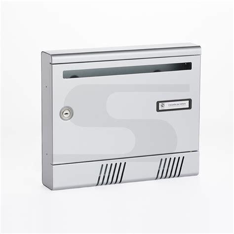 cassette postali esterno cassetta postale economica formato rivista silmec