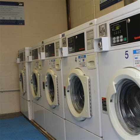 Mba Chichester by Launderette Facilities Of Chichester