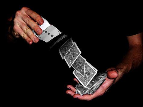 card tricks fierce and nerdy