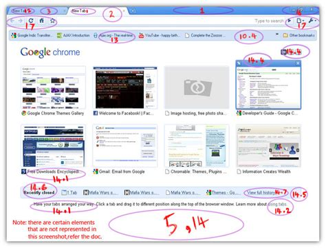 chrome theme creator image size theme tutorial gsugsa