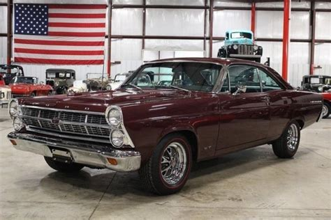 car owners manuals for sale 1967 ford fairlane free book repair manuals 1967 ford fairlane 2759 miles maroon sedan 390 v8 4 speed manual for sale in local pick up only