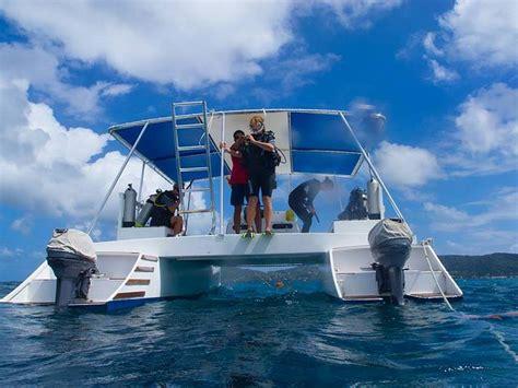 power catamaran dive boat hasyim 45 catamaran dive boat for sale