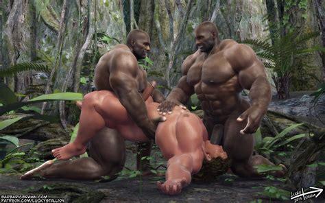 Torture Muscle Tarzan