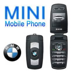 Bmw Phone Mini Bmw Car Key Shape Flip Cell Phone