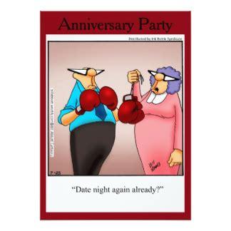 Wedding Anniversary Joke Cards by Anniversary Invitations Announcements Zazzle