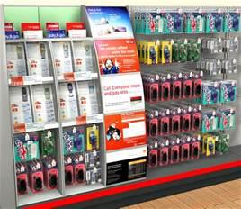 merchandising ventas y marketing comercial