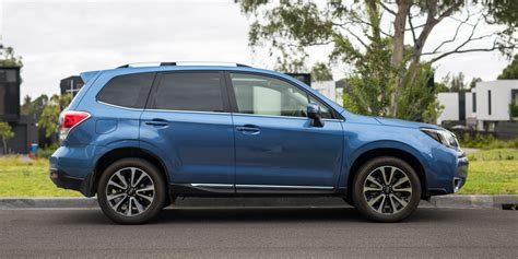 buy a subaru forester limited forester or limited outback autos post