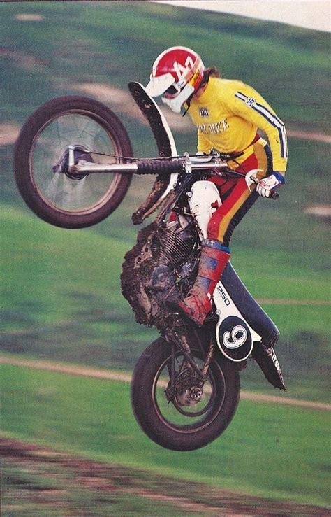 vintage yamaha motocross bikes 508 best vintage dirt bikes images on pinterest dirt