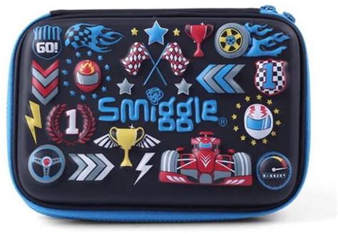 Smiggle Says Boxy Pencil Tempat Pensil Smiggle smiggle pencils the best pen of 2018