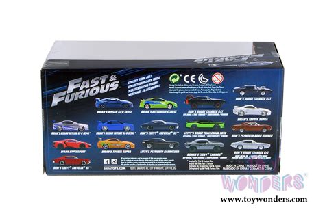 Fast And Furious 8 Lettys Chevy Corvette 1 24 Scale letty s chevy 174 corvette 174 top 98298 diecast model car