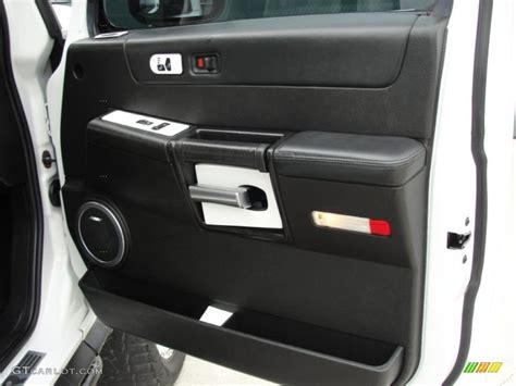 Hummer H2 Interior Door Panel 2005 Hummer H2 Sut Wheat Door Panel Photo 45541024 Gtcarlot