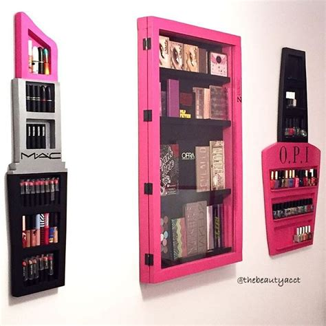 Nail Shelf Organizer by 25 Best Ideas About Nail Holder On