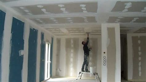 Ratisser Un Plafond by Ratissage Plafond