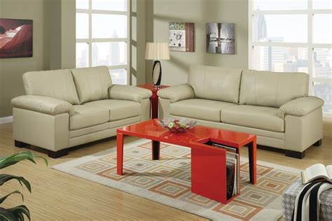 beige leather sofa and loveseat beige leather sofa and loveseat set steal a sofa furniture