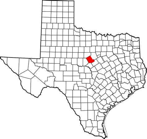 Comanche County Records Comanche County Clerk And District Clerk Records