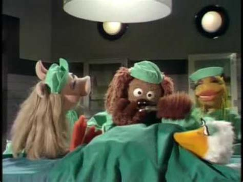 christopher reeve muppet show youtube the muppet show veterinarian s hospital duck youtube