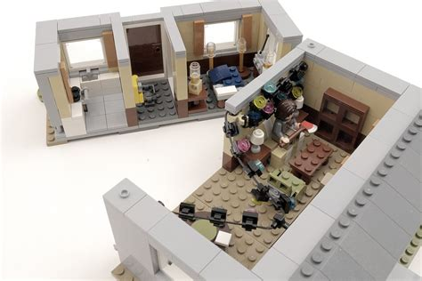 Build Your House Online by Custom Lego Stranger Things Byer S House Instructions