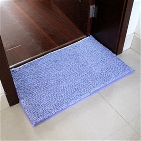 microfiber kitchen rug kloud city 174 lavender anti slip microfiber carpet doormat bedroom kitchen area rug