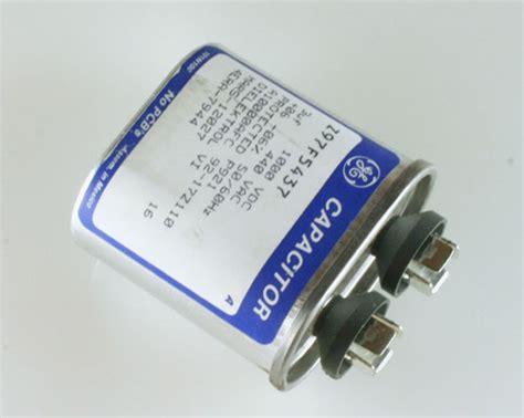 ge capacitor catalogue z97f5437 ge capacitor 3uf 440v application motor run 2020024917