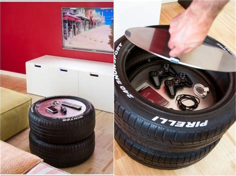 10 Creative Ways To Reuse Old Tires   YourAmazingPlaces.com