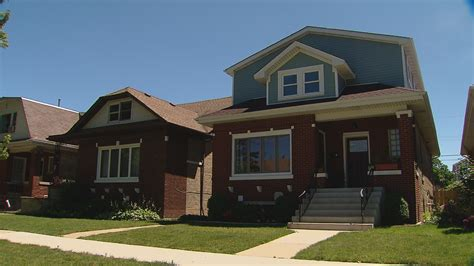 chicago bungalow association chicago bungalow house house stopthepop caign targets additions to historic