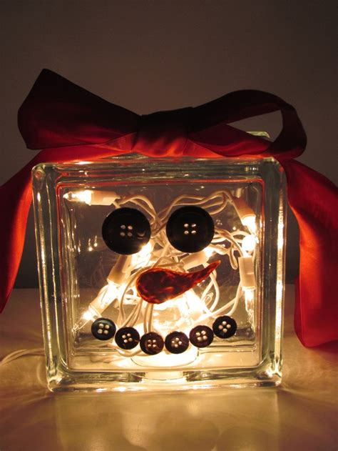 glass block crafts 276 best images about glass block crafts on
