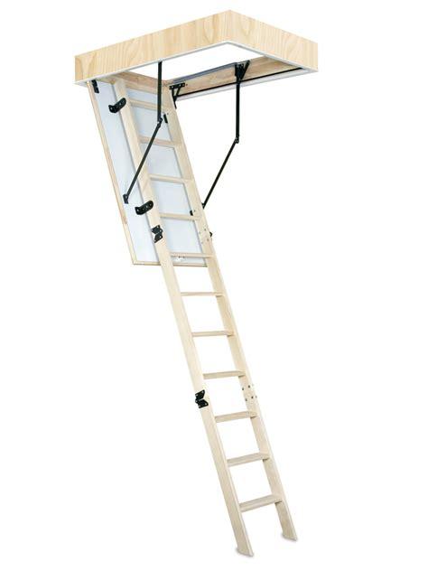 escaleras techo escalera de techo de madera mundo c 237 es