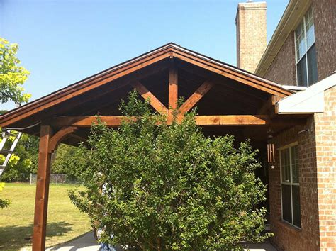 Large Patio Cover by Large Backyard Patio Cover With Ceiling Fans Alstyne