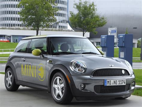 2019 Mini Ev by Electric Concept To Preview 2019 Mini Ev At 2017 Frankfurt