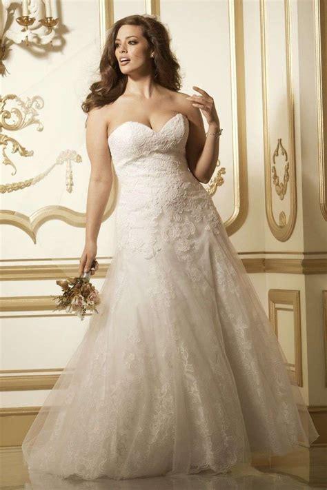 fotos vestidos de novia para mujeres gorditas vestidos de novia para gorditas fotos dise 241 os foto 8 18
