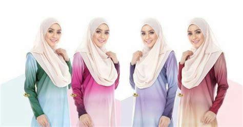 Dress Wanita Murah Dress Murah New Makuta 2 Grey Tosca fesyen dress muslimah terkini murah el vida newfashionsale2u