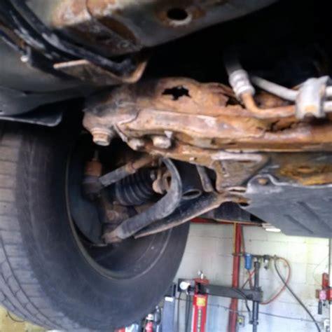 Jeep Patriot Transmission Problems 2009 Jeep Patriot Subframe Cradle Rust 3 Complaints