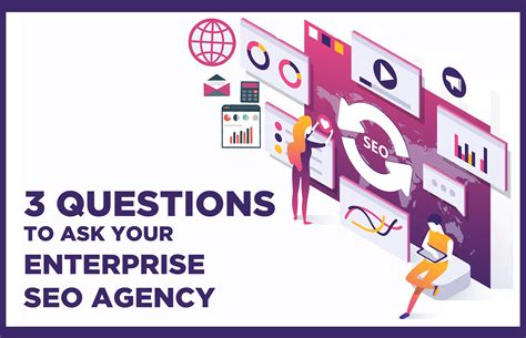 Seo Agency by 3 Questions To Ask Before Hiring Your Enterprise Seo