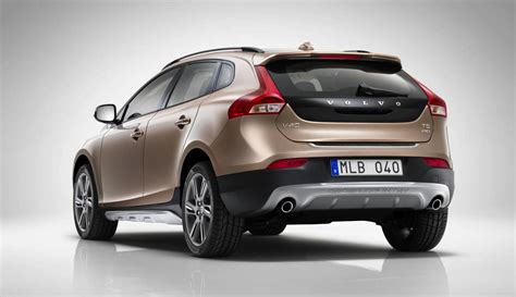 volvo  cross country pricing  specifications  caradvice