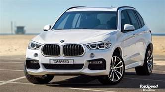 Bmw X5 2018 2018 Bmw X5 Review Top Speed