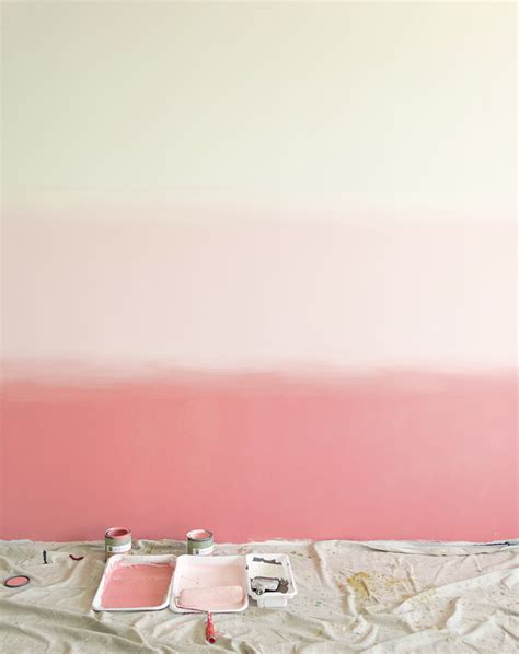 make this ombre wall colorhouse make this ombre nursery colorhouse