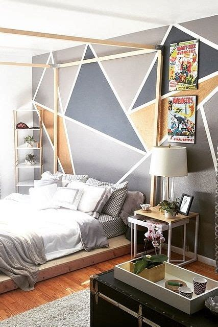 Stylish Bedrooms 55 modern and stylish teen boys room designs digsdigs