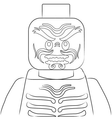 lego ninjago coloring pages of the golden ninja free coloring pages of ninjago golden ninja