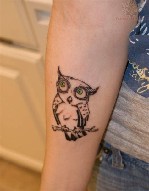 owl tattoos for girls owl tattoos for gallery