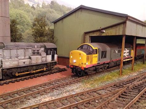 model railway exhibition layout for sale eddington yard oo gauge dcc layout for sale youtube