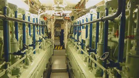 u boat tour das boot rundgang durch u 995 laboe tour on german u