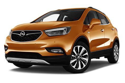 Opel It by Opel Mokka X Noleggio Lungo Termine Arval