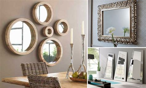Do It Yourself Home Decor Ideas top tips to decorate with mirrors 187 wysada blog